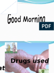Drugs Used at Extremes of Age Aug 2011 Batch PAM