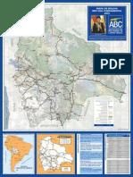 Mapa ABC Bolivia 2015