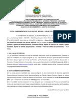 Governo de Estado de Mato Grosso Secretaria