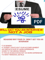 How to Ace Job Interview