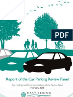 Report of the Car Parking Review Panel-part-1