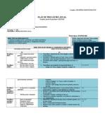 Planul Anual de Pregatire - Cls.v-viii