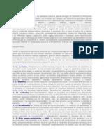 Neurotransmisores y Sus Funciones