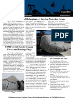 Envelop Covers Newsletter Winter 2010