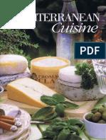 (Berryland Cookbooks) Anita Shan-Mediterranean Cuisine (Berryland Cookbooks) -Berryland Books Ltd (2008)