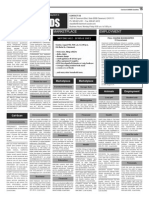 Claremont COURIER Classifieds 8-7-15