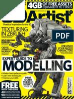 3D Artist (77) 2015
