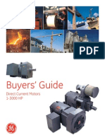 DC Buyers Guide Complete Guide2012 (GE Catalog)