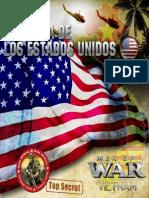 Men of War Guia Oficial Americanos