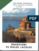 Sfantul Nicolae Velimirovici - Rugaciuni pe malul lacului.pdf
