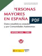 00 Informe Personas Mayores 2008 Vol 01