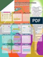 Calendar iFodes 2015