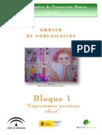 FP Básica Ámbito Comunicación