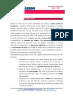 Plataforma Manuel Garrido