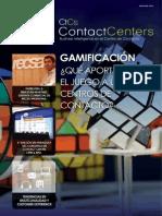 Revista ContactCenters 74