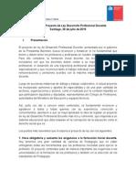 FINAL PDL Desarrollo Profesional Docente 28 07