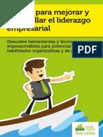 8 Libros Para Mejorar y Desarrollar El Liderazgo Empresarial