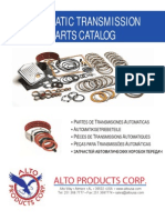 Alto Automotive Catalog 2015