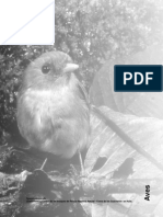 Manual de Inventarios Gema Cap 05 2ed Aves