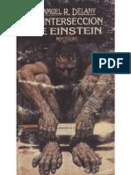La Interseccion de Einstein