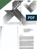 Novas Abordagens Das Matemáticas Gregas - Fontes, Problemas e Publicações_a