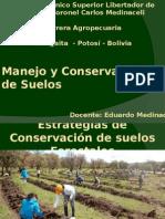 8.Estrategias de Conservacion de Suelos Forestales