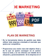 1_ Plan de Marketing