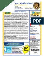 LMS 2015 Parent Student Newsletter August (1)