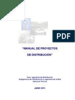 Manual_proyectos de Distribucion Chilectra Pag 151
