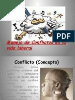 Manejo de  Conflicto Laboral.pptx