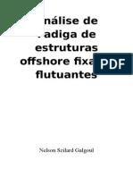 Análise de Fadiga de Estruturas Offshore