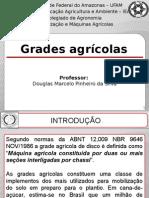Apresentação Grades Agricolas