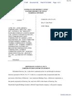 WI-Lan, Inc. v. Acer, Inc. et al - Document No. 82