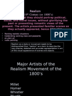 10 Realism