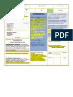 MODULO 2 - Planificación Didáctica Argumentada - ODILON RODRÍGUEZ