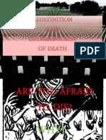 Bioethics-DEATH