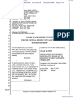 David Grisman et al v. UMG Recordings Inc et al - Document No. 58