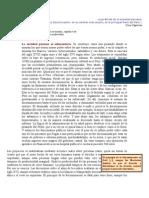 Realidad Nacional Discriminacion Principal Freno Del Peru
