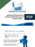 Auditoria Interna