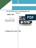 5 Configuracion de IP Fija