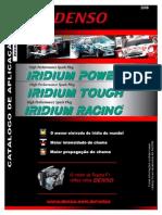 DENSO Iridium 2008