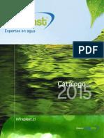 Catálogo Infraplast 2015