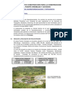 Estudio de Georeferenciacion