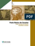 Libro Pasta Base