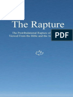 The Rapture - Ken Johnson