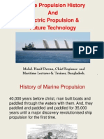 Marine Propulsion History and Electric Propulsion Future Technology.pdf
