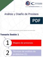 Analisis y Diseno de Procesos 20658