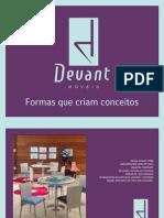 Portfólio Devant Móveis - Catálogo 02