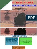 Marine Iinsurance
