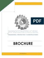 Empresa Colsultora y Constructora INPROCONSTRUC EIRL